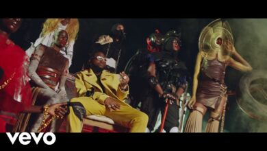 Photo of Davido - Sweet in the Middle ft. Wurld, Naira Marley, Zlatan [Video]