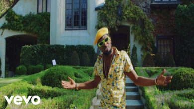 Photo of D'Banj – Everything Is Ok [Official Video]