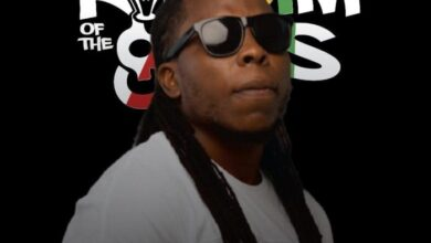 Photo of Edem – No. 9 (Riddim Of The gOds) (Prod. by JMJ)