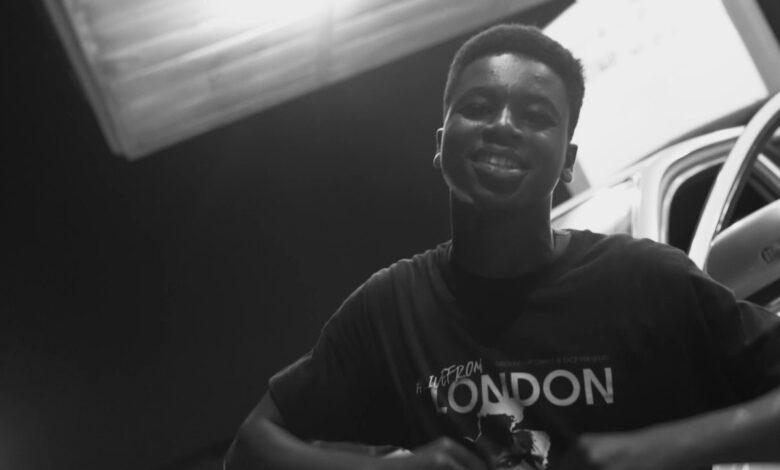 Kwesi Arthur x Oseikrom Migos - Year Of Return Freestyle