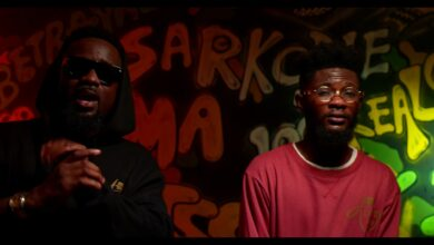 Photo of Lyrical Joe – Betrayal ft. Sarkodie (Official Video)
