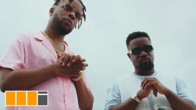 Photo of Sarkodie - Feelings ft. Maleek Berry (Official Video)