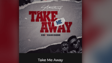 Photo of Stonebwoy – Take Me Away ft. Kuami Eugene & KiDi