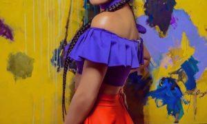 DJ Akuaa ft. Bisa Kdei, Joey B - Sing for me (Prod. By Apya)