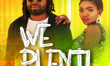 Cobhams Asuquo We Plenti 450x270 - Cobhams Asuquo – We Plenti ft. Simi