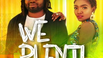 Photo of Cobhams Asuquo – We Plenti ft. Simi