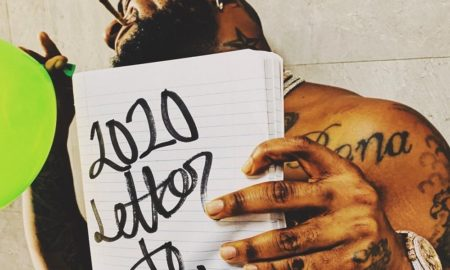 Davido 2020 Letter To You 450x270 - Davido – 2020 Letter To You