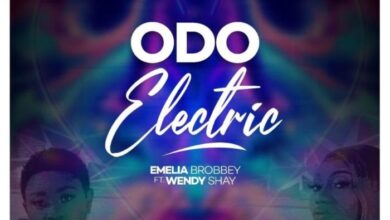 Photo of Emelia Brobbey – Odo Electric ft. Wendy Shay (Prod. by MOG Beatz)