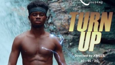 Photo of Kuami Eugene – Turn Up (Prod. by Kuami Eugene)