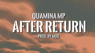 Photo of Quamina MP - After Return (Prod. by MOG)