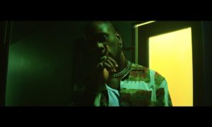 Burna Boy - Show & Tell (feat. Future)