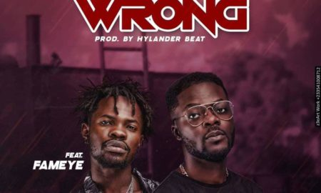 cabum fameye ptw 450x270 - Cabum – Prove Them Wrong ft. Fameye (Prod by Hylander Beat)