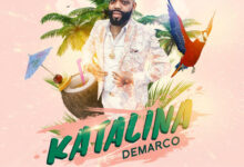 Photo of Demarco – Katalina (Prod. By Gyal Volume Records)