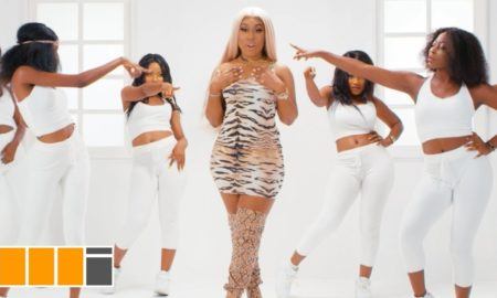 fantana rich gyal anthem officia 450x270 - Fantana - Rich Gyal Anthem (Official Video)