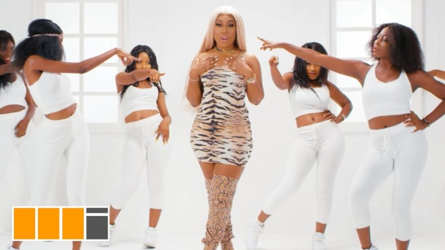 fantana rich gyal anthem officia scaled - Fantana - Rich Gyal Anthem (Official Video)
