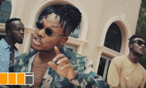keche same girl ft akwaboah offi 300x180 - Keche - Same Girl ft. Akwaboah (Official Video)