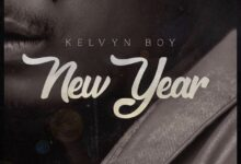 Photo of Kelvyn Boy – New Year (Prod By Willo Beatz)