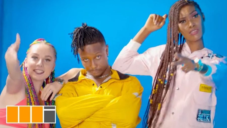 kelvynboy new year official vide scaled - Kelvynboy - New Year (Official Video)