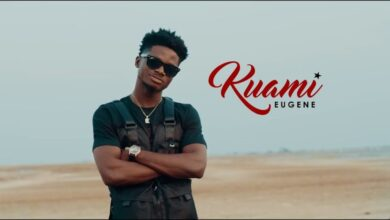 Photo of Kuami Eugene – Turn Up (Official Video)