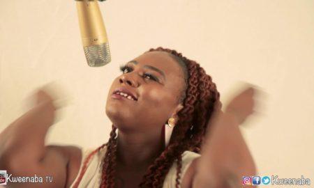 kweenaba attaa adwoa cover offic 450x270 - Kweenaba - Attaa Adwoa (Cover)