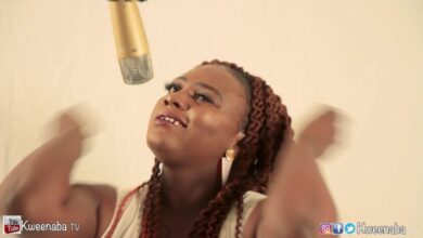 Photo of Kweenaba  – Attaa Adwoa (Cover) |Official Video|