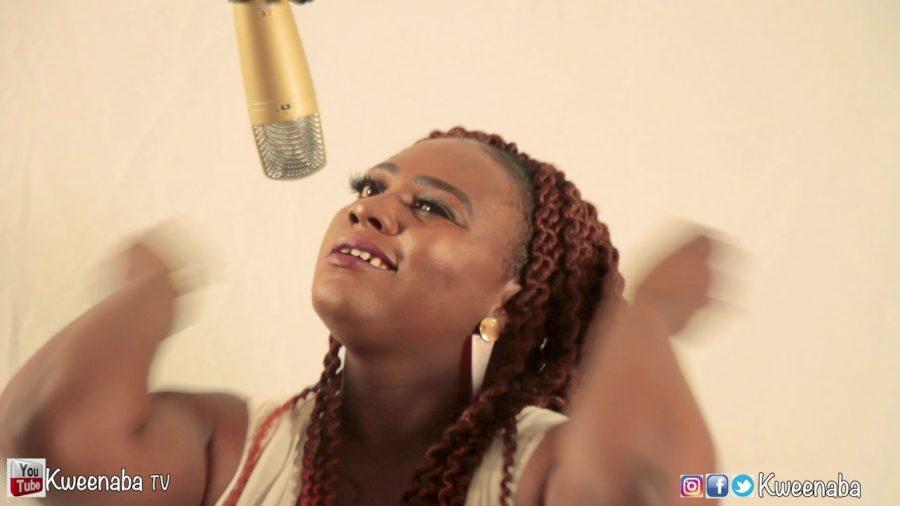 kweenaba attaa adwoa cover offic scaled - Kweenaba  - Attaa Adwoa (Cover)  Official Video 
