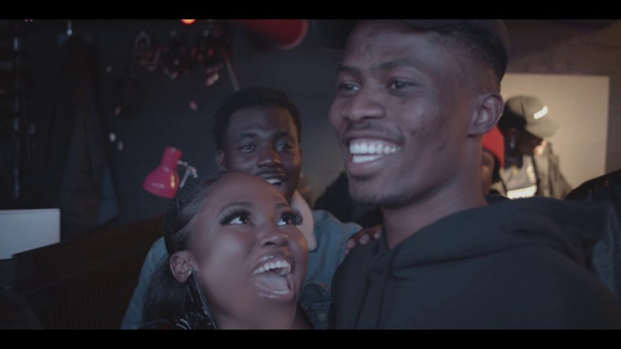 Kwesi Arthur Live From New York | Ground Up Shows