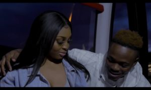 Maccasio - Your Under (Official Video)
