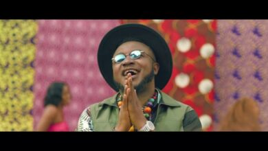 Photo of MC GALAXY - IJE EGO (OFFICIAL VIDEO)
