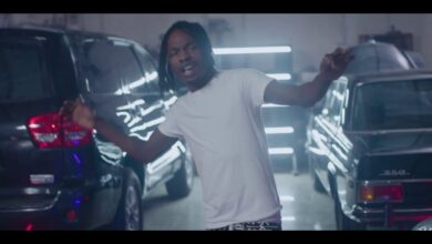 Photo of Naira Marley x C Blvck – Tingasa [OFFICIAL VIDEO]