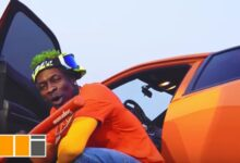 Photo of Shatta Wale – Top Speed (Official Video)