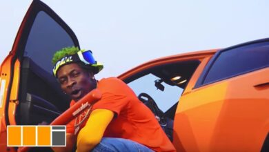 Photo of Shatta Wale - Top Speed (Official Video)