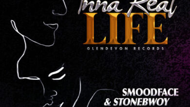 Photo of Smoodface & Stonebwoy – Inna Real Life