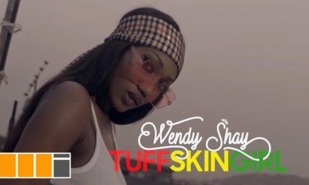 wendy shay tuff skin girl offici 450x270 - Wendy Shay - Tuff Skin Girl (Official Video)