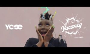 ycee vacancy official video 300x180 - Ycee - Vacancy (Official Video)