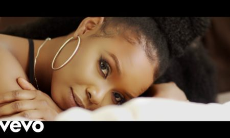 yemi alade remind you official v 450x270 - Yemi Alade - Remind You (Official Video) [Starring Djimon Hounsou]