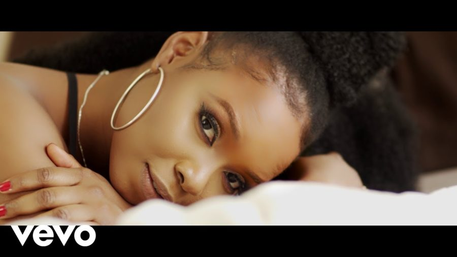 Yemi Alade - Remind You (Official Video) [Starring Djimon Hounsou]
