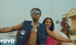 zlatan quilox official video 300x180 - Zlatan - Quilox (Official Video)
