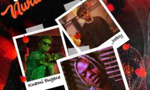 CKay - Love Nwantiti Remix ft. Joeboy & Kuami Eugene (Official Video)
