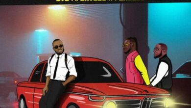 Photo of IVD ft. Davido, Peruzzi – 2 Seconds