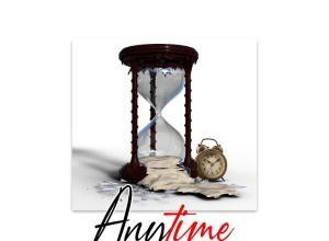 Photo of Jupitar – Anytime (Prod. By Sonoh)