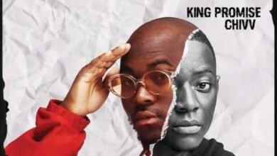 Photo of King Promise ft. Chivv – Commando