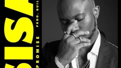 Photo of Music: King Promise - Sisa