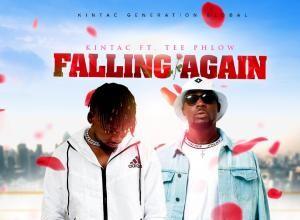 Photo of Kintac — Falling Again ft. TeePhlow