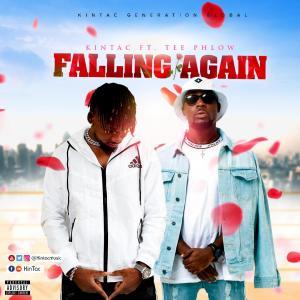 Kintac — Falling Again ft. TeePhlow