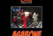 Photo of Lord Paper – Asabone ft. Bosom P-Yung (Prod. by Gomez Beatz)
