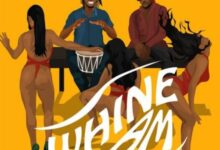 Photo of Magnom – Whine Am ft. Social Mula (Prod by Pastor P)