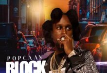 Photo of Popcaan – Block Traffic (Prod. by Sasaine Music Records)