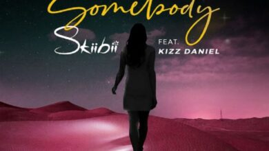 Photo of Skiibii – Somebody ft. Kizz Daniel