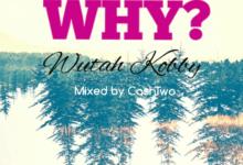 Photo of Wutah Kobby – Why (Prod. by CashTwo)